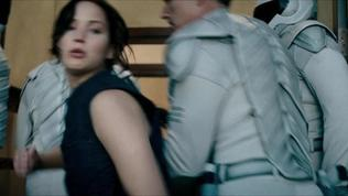 The Hunger Games: Catching Fire: 'Atlas'