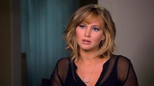 The Hunger Games: Catching Fire: Jennifer Lawrence On Katniss' Changing Relationships