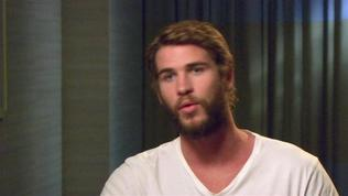 The Hunger Games: Catching Fire: Liam Hemsworth On How Gale Has Changed Since The First Film
