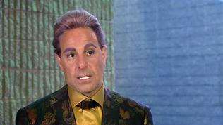 The Hunger Games: Catching Fire: Stanley Tucci On His Character