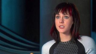 The Hunger Games: Catching Fire: Jena Malone On Her Character
