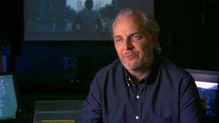 The Hunger Games: Catching Fire: Francis Lawrence