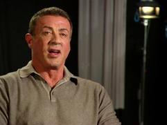 Homefront: Sylvester Stallone On Casting Jason Statham