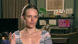 Homefront: Kate Bosworth On Her Character