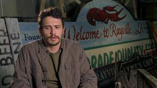Homefront: James Franco On His Character