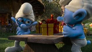 The Smurfs 2: Smurfette's Birthday Party Prep