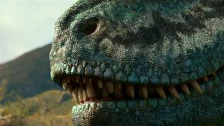Walking With Dinosaurs 3D: Dino Files: Dino Discoveries (Featurette)