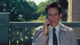 The Secret Life Of Walter Mitty: I Thought I Smelled Gas