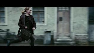 The Book Thief: Sophie Nelisse (Featurette)