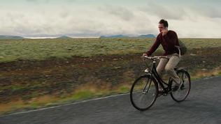 The Secret Life Of Walter Mitty: On My Way To A Volcano