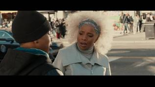Black Nativity: Lucy