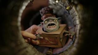 The Boxtrolls (Trailer 2)
