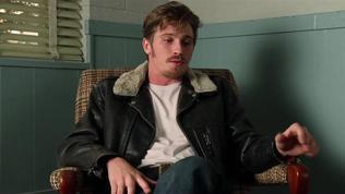 Inside Llewyn Davis: Garrett Hedlund On Being Cast