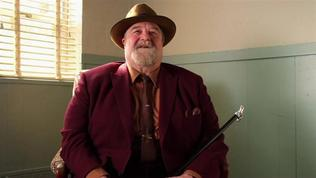 Inside Llewyn Davis: John Goodman On Roland Turner