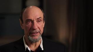 Inside Llewyn Davis: F. Murray Abraham On Bud Grossman