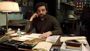 Inside Llewyn Davis: Oscar Isaac On Being Cast As Llewyn