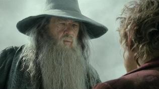 The Hobbit: The Desolation Of Smaug: I Found Something
