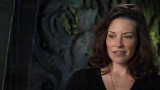 The Hobbit: The Desolation Of Smaug: Evangeline Lily
