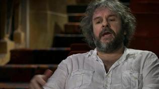The Hobbit: The Desolation Of Smaug: Peter Jackson