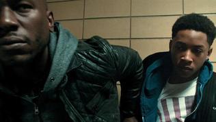 Black Nativity (Uk Cut-Down Trailer)