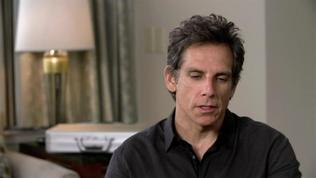 The Secret Life Of Walter Mitty: Ben Stiller On Walter's Fantasies About Cheryl