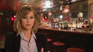 American Hustle: Jennifer Lawrence