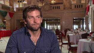 American Hustle: Bradley Cooper