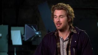Tyler Perry's A Madea Christmas: Eric Lively