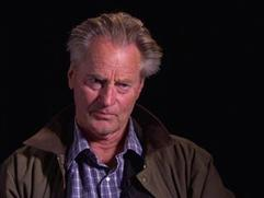 Out Of The Furnace: Sam Shepard On The Script