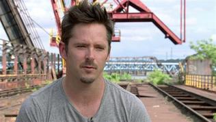Out Of The Furnace: Scott Cooper On His Inspiration For The Screenplay