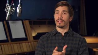 Walking With Dinosaurs 3D: Justin Long
