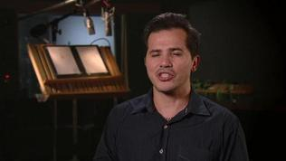 Walking With Dinosaurs 3D: John Leguizamo