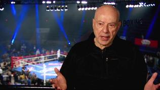 Grudge Match: Alan Arkin On The Wonderful Script