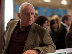 Exclusive: 360 - Anthony Hopkins character video