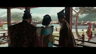 47 Ronin: Costumes Featurette