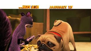 The Nut Job: Odyssey (Tv Spot)