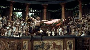 The Legend Of Hercules: Gladiator Fight