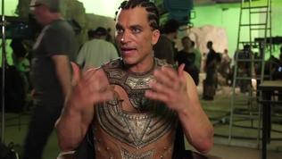 The Legend Of Hercules: Jonathan Schaech