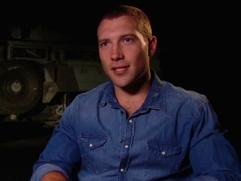 Good Day To Die Hard: Jai Courtney On The Story
