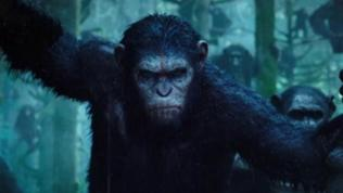 Dawn Of The Planet Of The Apes (Uk Trailer 1)