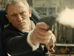 Skyfall: Adele 60 Seconds (Uk)