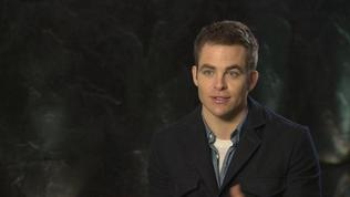 Jack Ryan: Shadow Recruit: Introducing Jack Featurette
