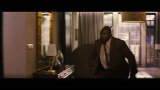 Jack Ryan: Shadow Recruit: Hotel Room Attack