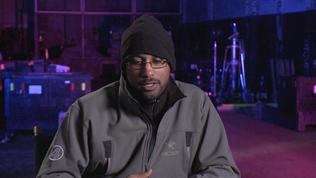 Ride Along: A Look Inside Featurette