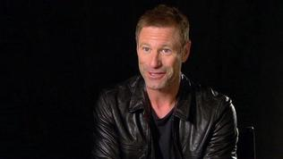 I, Frankenstein: Aaron Eckhart On The Film