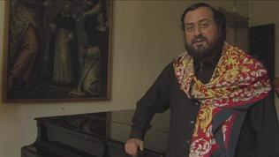 One Chance: Stanley Townsend On How He Got The Part Of Pavarotti