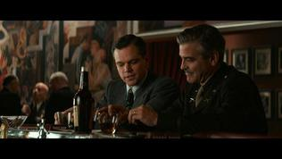 The Monuments Men: Putting A Team Together