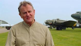 The Monuments Men: Hugh Bonneville On His Character's Opportunity For Redemption