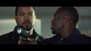 Ride Along: On The Set: Kevin Hart Unhinged Featurette