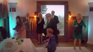 Jackass Presents: Bad Grandpa: Irving Ruins A Wedding Reception
